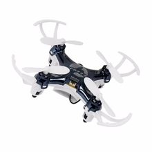 Mini Drone with 30W Camera HD FQ777 951W Pocket Drone WiFi FPV 4CH 6Axis Gyro RC Racing Quadcopter Smartphone Holder Transmitter