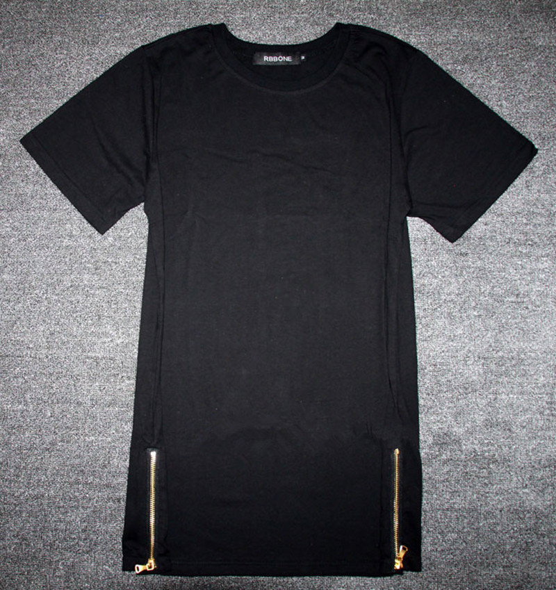 Brand New Ένδυση Mens μαύρο βαμβακερό - Ανδρικός ρουχισμός - Φωτογραφία 5