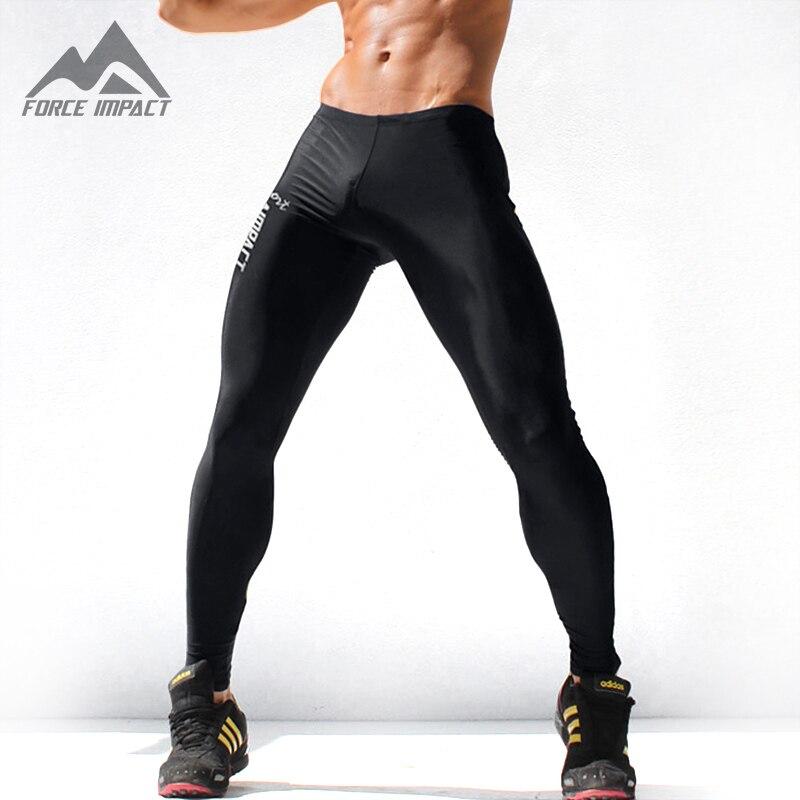 Bodybuilder Winter Fashion