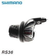 Shimano ciclo/bicicleta Revoshift 6/7 21 velocidad rs31 rs36 rs44 bicicleta Twist palanca SL-RS41