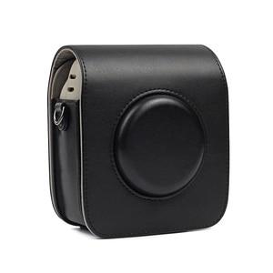 Image 3 - 1 Pcs Camera Storage Bag Protective Case Pouch for Fujifilm Instax Square SQ 20 JR Deals