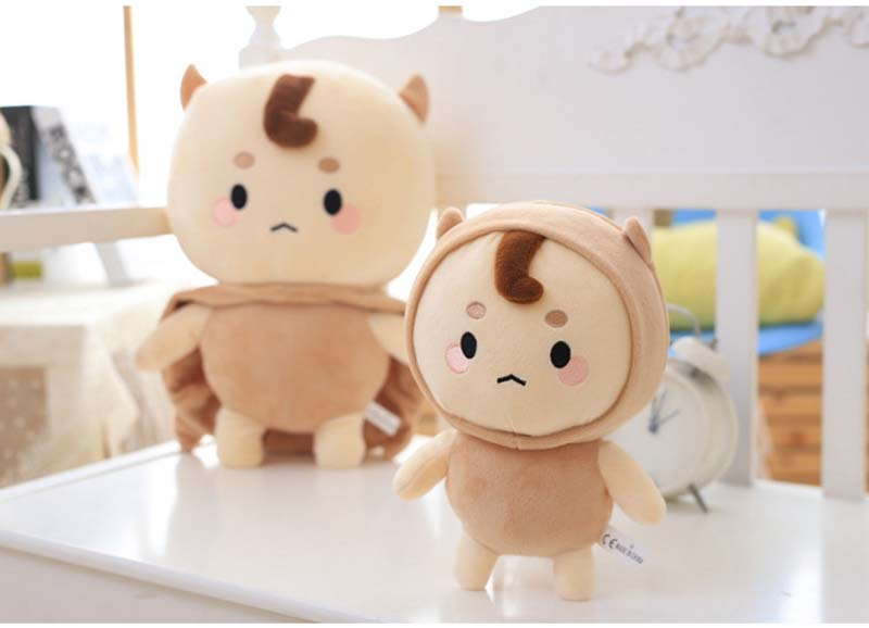20-55cm Korea Drama Goblin Plush Dolls God Alone and Brilliant Soft Cute Animal Stuffed Ghosts Doll Toys Birthday Gifts For Kids Lover (10)