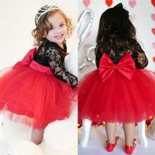 купить Baby Girl Party Dress Summer 2019 Princess Frocks Cartoon Polka Dot Bow  Gown Girl Kids Dresses Kids Children Kids Girls Clothes по цене 871.83 рублей