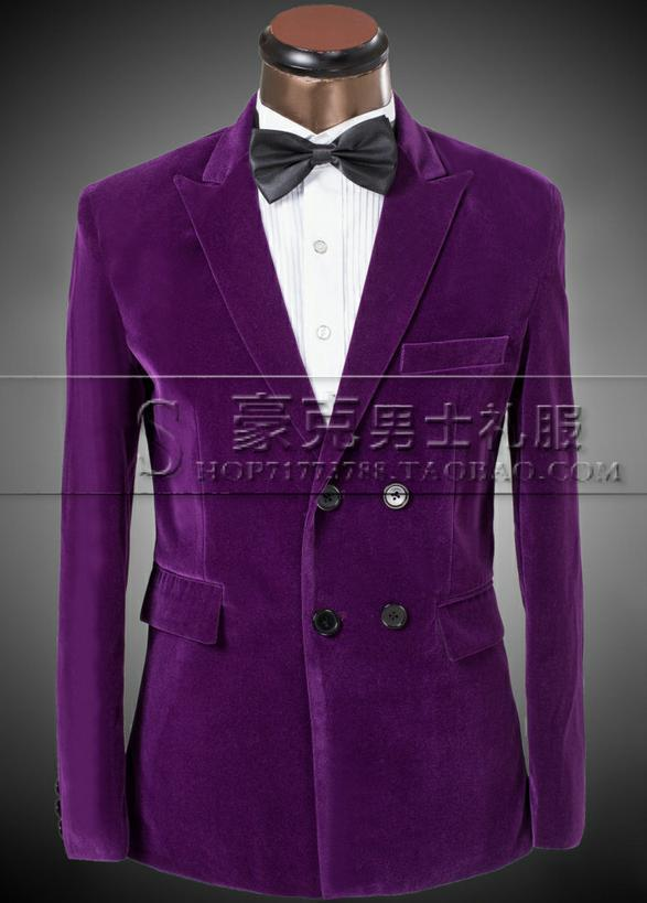 Purple blazer men online shopping-the world largest purple blazer ...