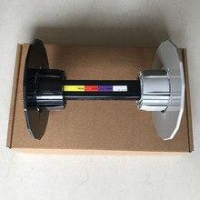 Unidade do eixo do rolo de papel fuji para a fronteira dx100/para epson d700 minilabs parte