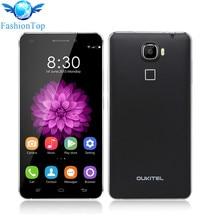 OUKITEL U8 5.5 »4 Г LTE Смартфон Andriod 5.1 Quad Core 2 ГБ ОПЕРАТИВНОЙ ПАМЯТИ 16 ГБ MTK6735 ROM 13MP Две СИМ-Карты OTG ОТА GPS Мобильного Телефона