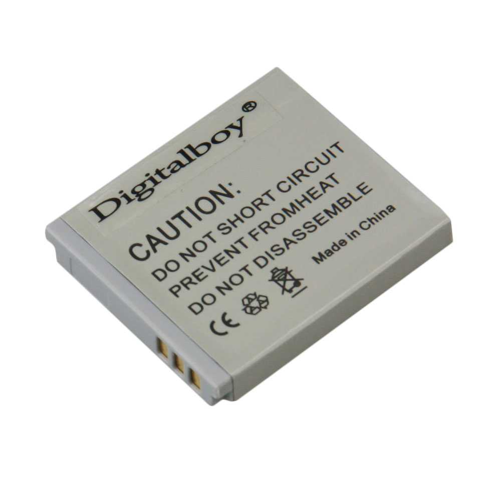 Digital Boy High quality 1pcs NB4L NB 4L NB4L NB-4L Replacement li-ion battery pack For Canon Powershot Camera Battery Pack z1 digicare plc 4l nb 4l