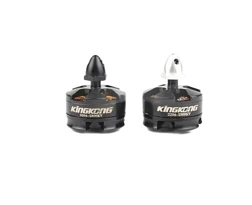 20db690a49 ᑐKINGKONG 2204 2300KV Brushless Motor for RC Multicopter - a914
