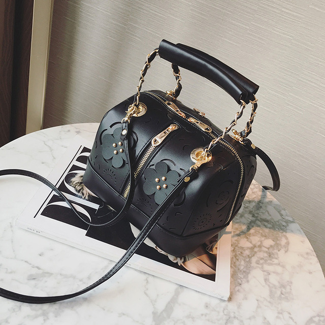 Women's Handbags Leather PU...