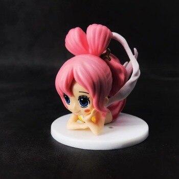 Аниме фигурка маленькая принцесса Ширахоши Ван пис 7 см