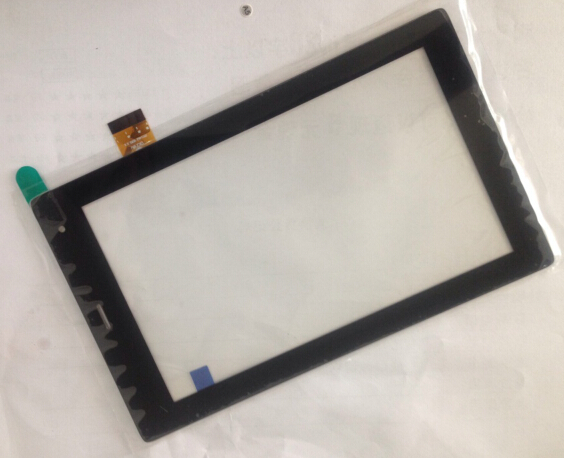 Original Touch Panel New for 7 inch TABLET TPC1463 ver5.0 E outer touch screen Digitizer Glass Sensor Free Shipping new 7 inch tablet touch screen panel digitizer glass sensor for tyf1039v8 free shipping