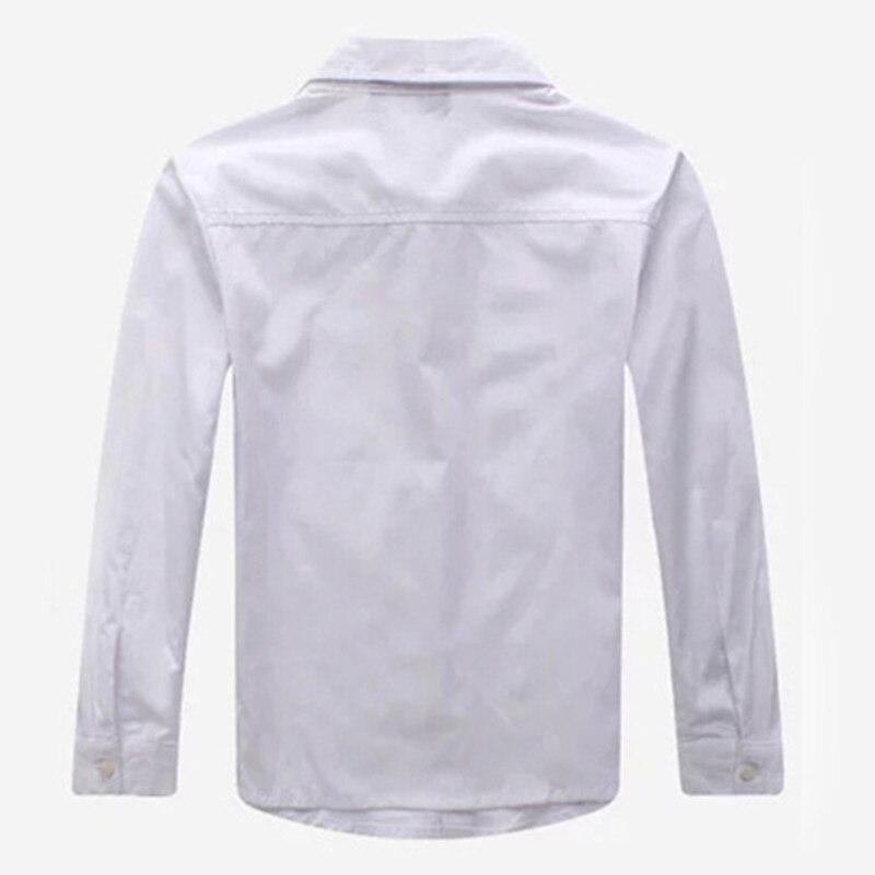 Aliexpress.com : Buy New style boy shirt white baby boys clothes ...
