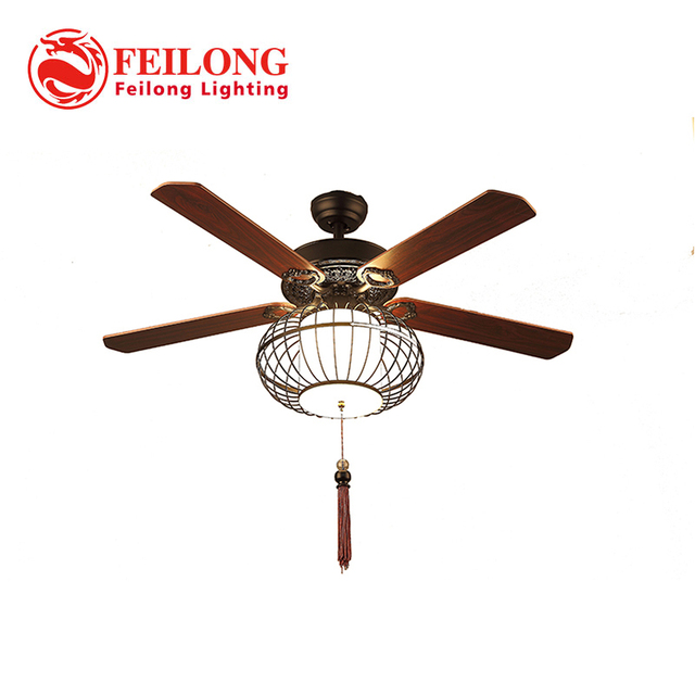 Chinese nest shade ceiling fan 5215 with integrated lights art chinese nest shade ceiling fan 5215 with integrated lights art ceiling fan light mozeypictures Images