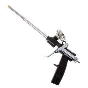 Image 2 - 340mm Professional Plastic Metal Polyurethane Manual Foam Expanding Spray Gun For Glass Sealant