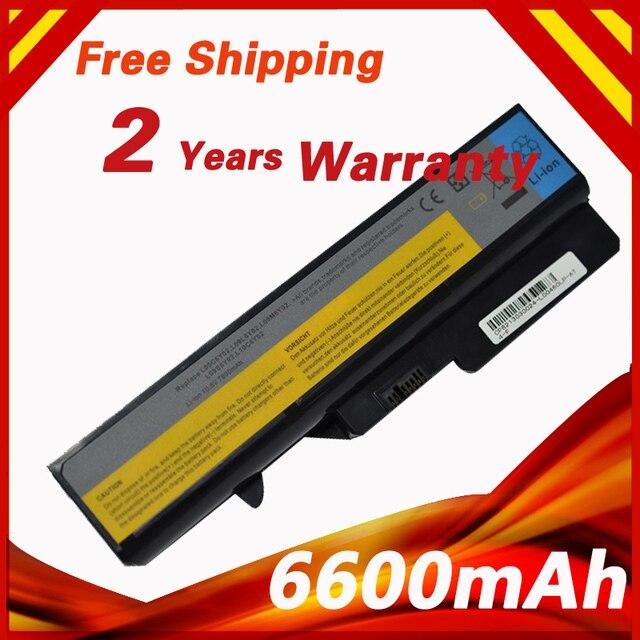 Аккумулятор Для ноутбука LENOVO G460 G465 G475A G475GL G575 G570 G575 G770 V360 V370A V470A B470 G470 G560 L09C6Y02 L09M6Y02 L09L6Y02