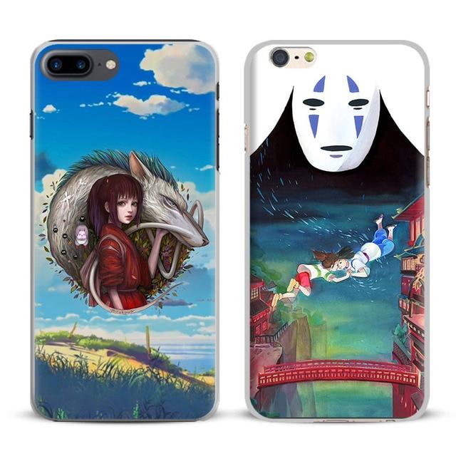 coque anime iphone 8