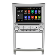 Runningnav Android 7.1 RAM 2G Fit HYUNDAI VERACRUZ/IX55 2006-Coches Reproductor de DVD de Navegación GPS Radio