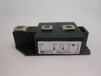 Freeshipping NEW MDD310-16N1 Power module
