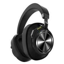e02bf7356a0 Bluedio T6 Active Noise Cancelling Headphones Wireless Bluetooth Headset  with microphone for phones and music(