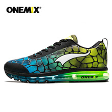 New Unisex Running Shoes Breathable Dampening Reflective Air Cushioning size 35-47