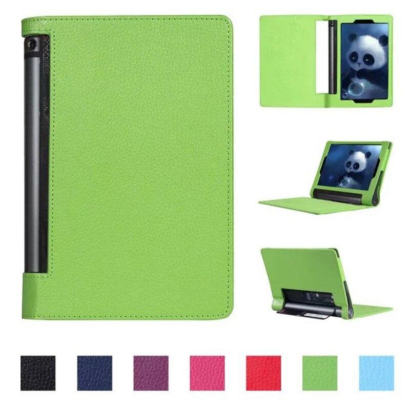 חם כיסוי עבור Lenovo יוגה tab 3 10 מקרה להעיף עור PU לוח Case for Lenovo יוגה tab 3 10 YT3-X50 X50F X50L X50M 10.1
