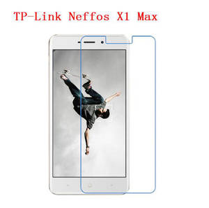 Tempered Glass For TP-Link Neffos X1 Max Screen Protector 2.5 9 H Safety Protective