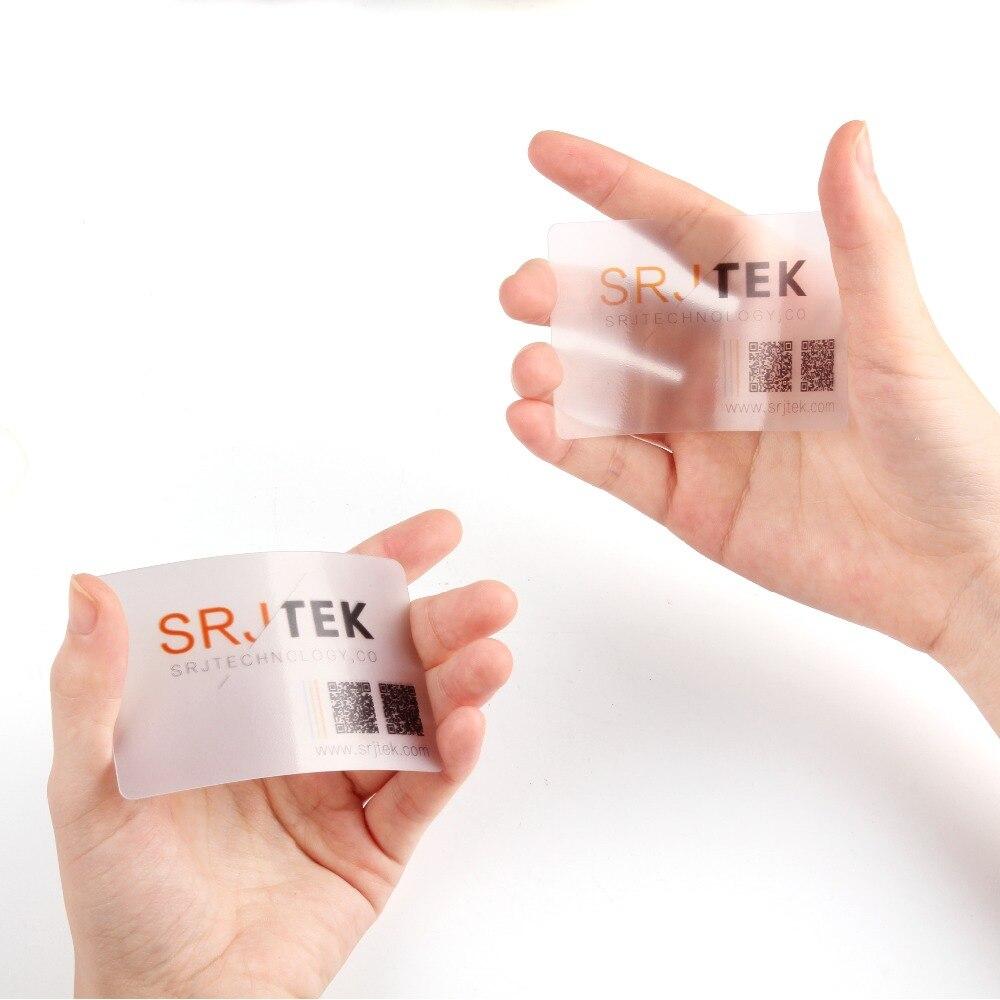 US $0 43 |SRJTEK Brand Plastic Opening Card for LCD Display Screen Serperat  Open Tear Down Parts Repair Tool-in Phone Repair Tool Sets from Cellphones