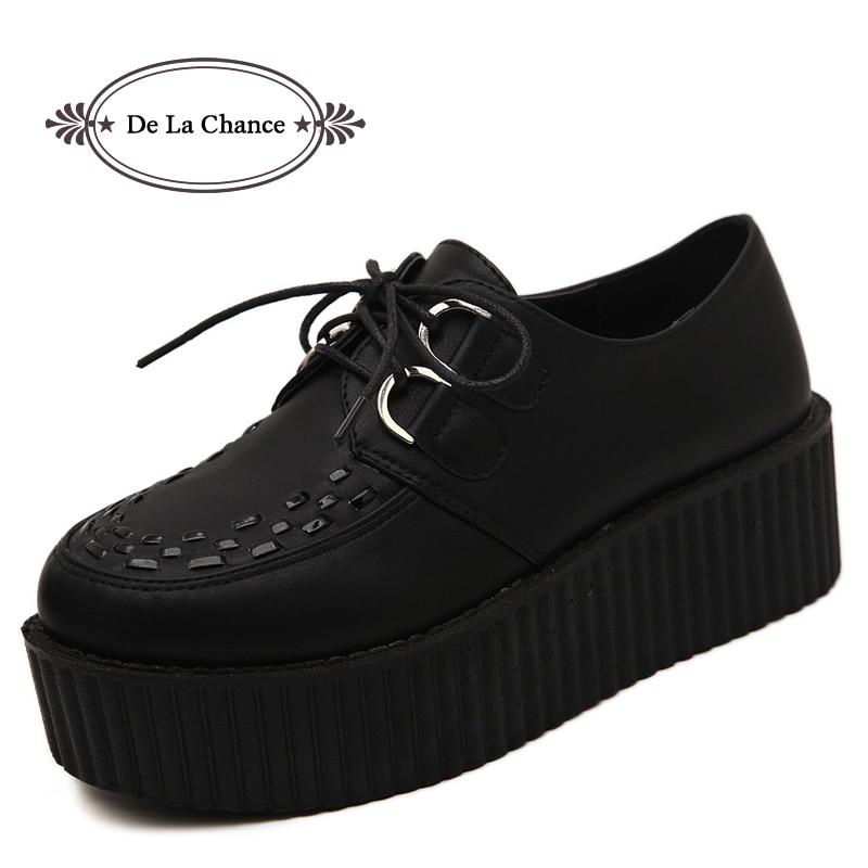 Online Get Cheap Flatform Shoe -Aliexpress.com | Alibaba Group