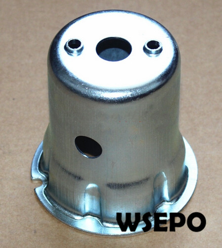 Top Quality! Pull Recoil Starter Cup for MZ360/185F 04 Stroke Air Cooled Small Gasoline Engine,EF6600 Generator Parts