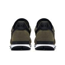 Authentic NIKE Waterproof INTERNATIONALIST TP men's Running Shoes Sneakers
