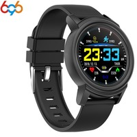696 DK02 Smart Watch 1.3 color Blood Pressure Heart Rate Monitor Smart Fitness Tracker Smartwatch Men Women for android IOS PK