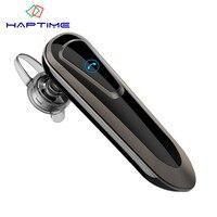 Haute performance Longue veille Bluetooth Écouteur Mains Libres Sans Fil Casque voix contrôle Intra-auriculaires avec Microphone Écouteur