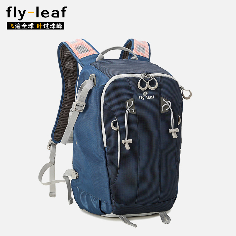 Flyleaf FL-363 # Leggero anti-furto borsa fotografica REFLEXFlyleaf FL-363 # Leggero anti-furto borsa fotografica REFLEX