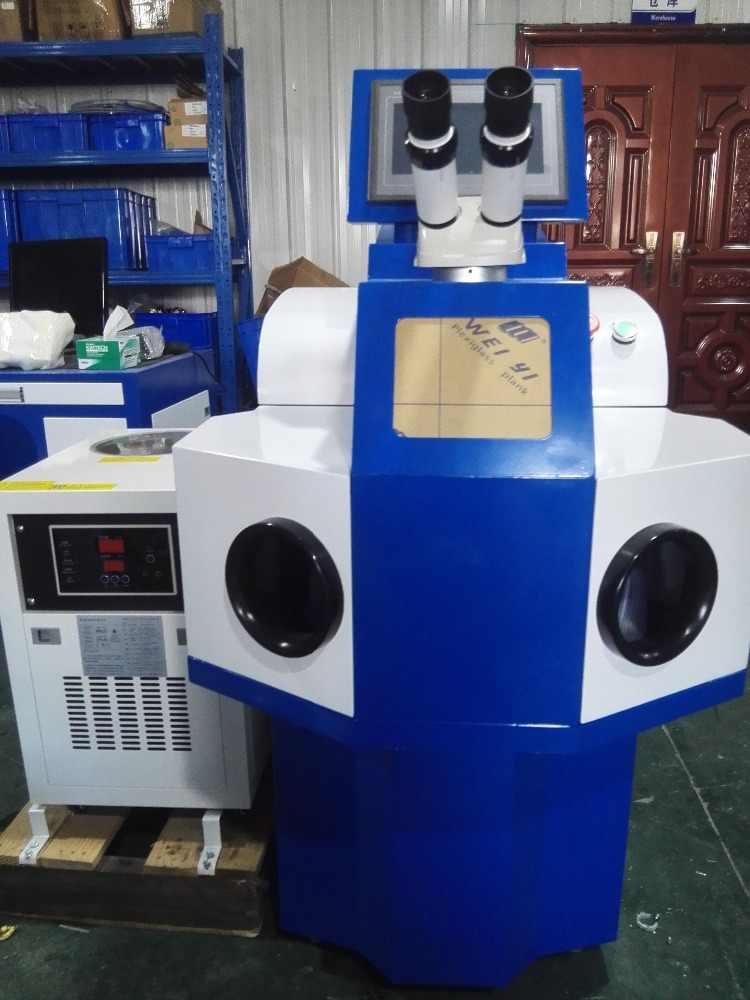 Сделано в Китае низкая цена золотой серебряный лазерный сварочный аппарат 100 Вт 200 Вт для продажи