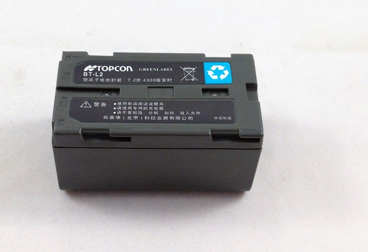 NEW Topcon BT-L2 Battery for Topcon ES/OS and Sokkia Total Station GPS samsung battery core sokkia topcon bdc70 li ion battery 7 2v 5240mah for total station gps