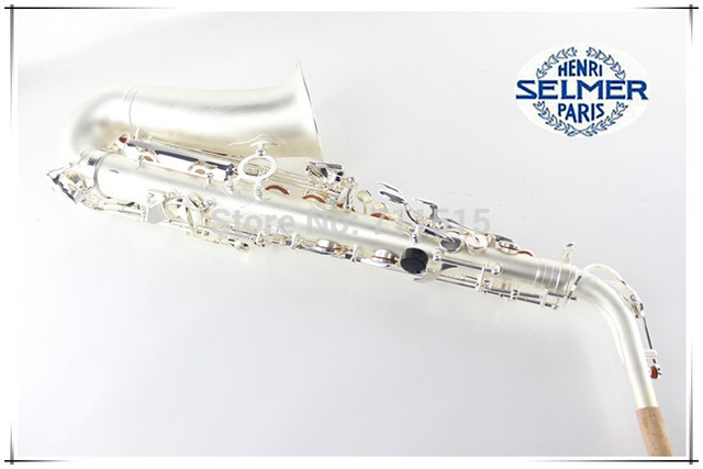 Cheap Henry of France selmer alto saxophone reference MaYin 54