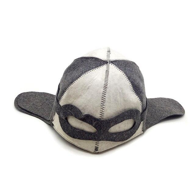 Il Feltro Cappello Di Caldo Vendita Sesso Opposto Sauna CBroedx