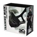 Fantasma máscara de formação para o treinamento de Boxe, Equipamentos de Fitness Suprimentos Outernet Máscara Frete Grátis