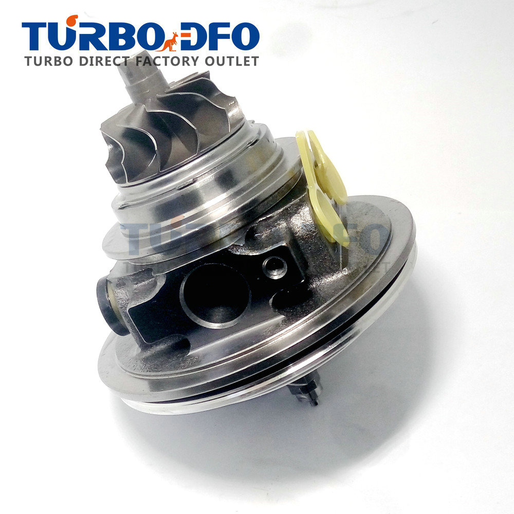 US $61 91 39% OFF|For Peugeot RCZ 1 6 THP 16V 156 HP K03 5303 970 0104  0375T5 CHRA turbine parts on sale core assy turbocharger balanced  cartridge-in