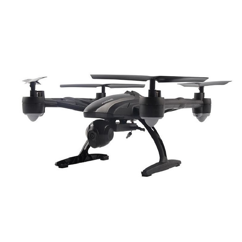 New JXD 509G 5.8G FPV RC Quadcopter RTF with 2.0M Camera Headless Mode One Key Return RC Quadcopter RC Drone jxd 509g 509v 509w 5 8g drone with camera fpv wifi rc quadcopter with camera headless mode one key return real time video fswb