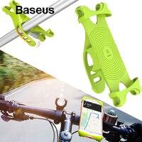 Baseus Bike Phone Holder For Smart Cell Mobile Phone Holder Bike Handlebar Mount Bracket GPS Stand Bicycle Phone Holder [category]