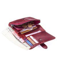 Purse Women's Wallet Carteira Feminina carteras billetera mujer genuino walletS portefeuille femme portfel monederos purses