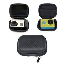 Portable Small Size Mini Bag Case for Gopro Hero 4 3 3+ Sjcam Sj4000 Xiaomi Yi Dslr Action Camera photo Cover Go Pro Accessories