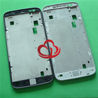 New Front Housing LCD Display Frame For Motorola Moto G4 Plus XT1640 1641 1642 1643 1644 Faceplate