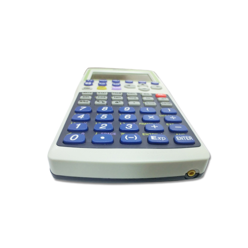 <font><b>SHARP</b></font> Financial Logic Drawing