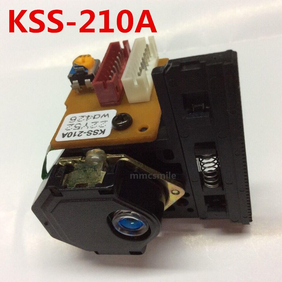 KSS-210A KSS-210B KSS-212B KSS-212A Radio Lecteur CD Lentille Laser Lasereinheit Optique Pick-up Bloc Optique