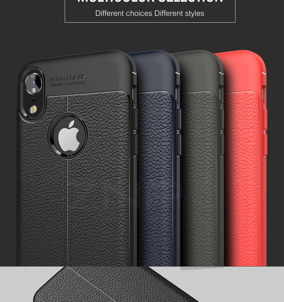 HTB10RDDXjnuK1RkSmFPq6AuzFXap - ZNP Luxury Shockproof Matte Cover For iPhone 6 7 8 Plus 6s Case Leather Carbon Fiber Leather For iPhone X XR XS Max Phone Case