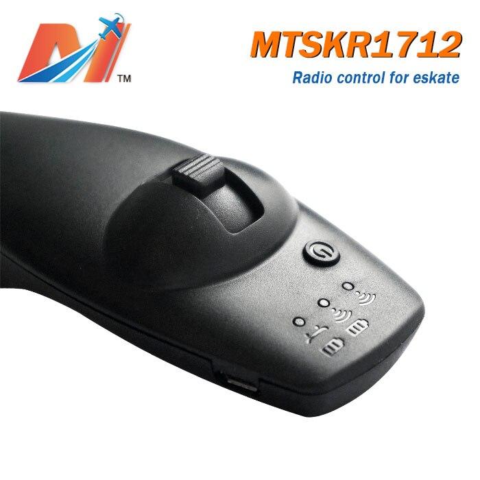 Maytech esc controlador e controle remoto sem