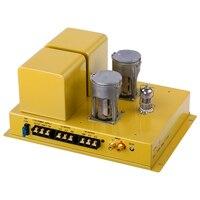 APPJ Brand New 6W 6W FU50 Car Audio Tube Amplifier Automatic Vehicle RV AMP 330x210x145mm