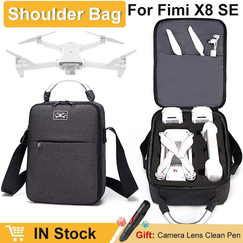 Lagerung Tasche Reise Fall Carring Schulter Tasche Für Xiaomi FIMI X8 SE Tragbare Handheld Tragetasche Tasche Wasserdichte Fimi X8 se tasche